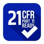 21CFR compliance ready