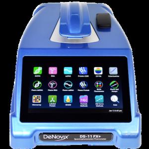 DS-11 FX+ Blue